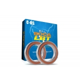 Подшипник BOCA BEARINGS  SMR 612C-2OS 7 LD